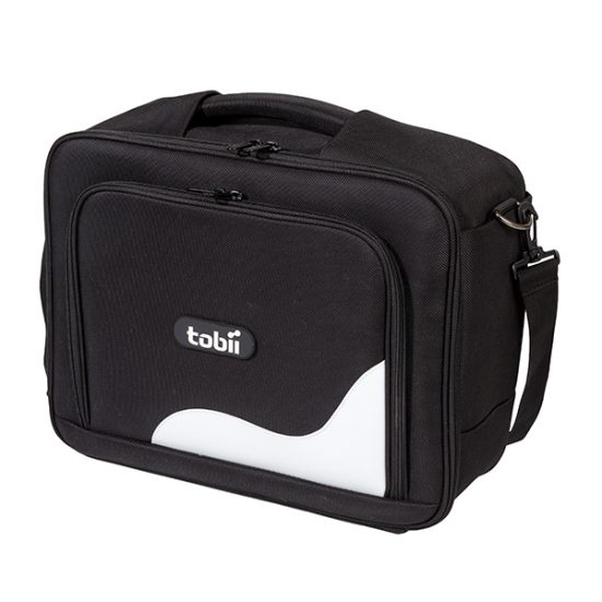Tobii Soft Carry Case for I-12 / I-15