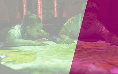 Case Study | Magic Carpet – No limits, just possibilities