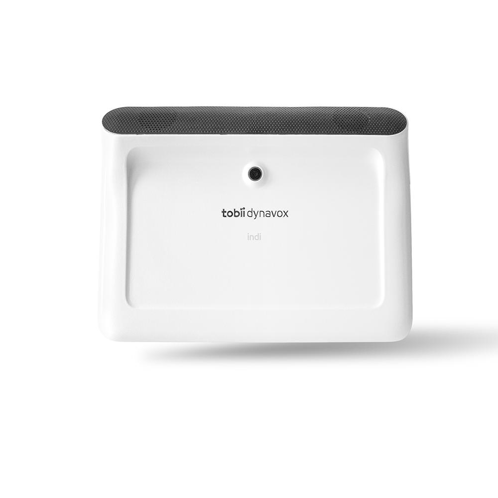 Indi Featuring Communicator 5 Sensory Guru Assistive Capacitive Switches